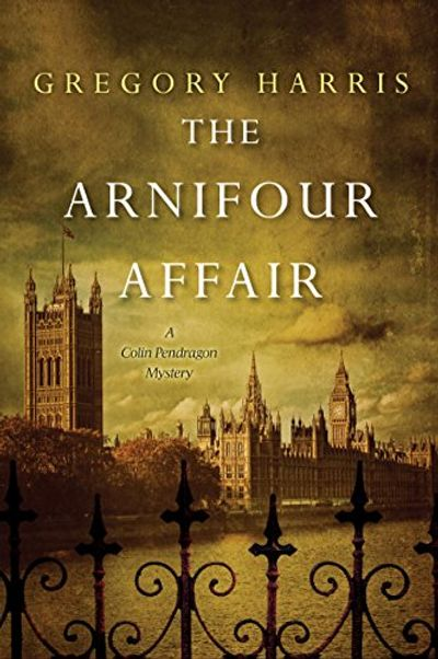 Buy The Arnifour Affair at Amazon