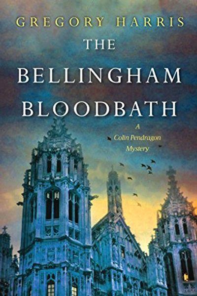 Buy The Bellingham Bloodbath at Amazon