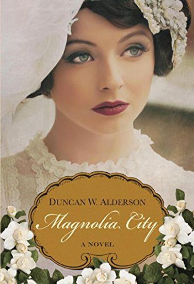 Buy Magnolia City at Amazon