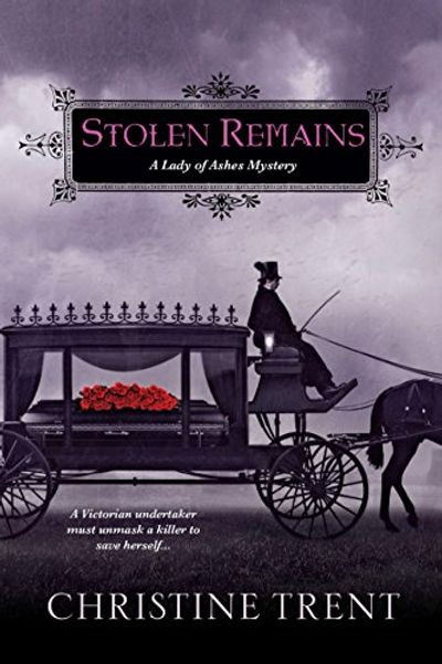Buy Stolen Remains at Amazon