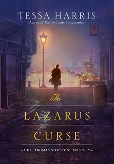 Buy The Lazarus Curse at Amazon