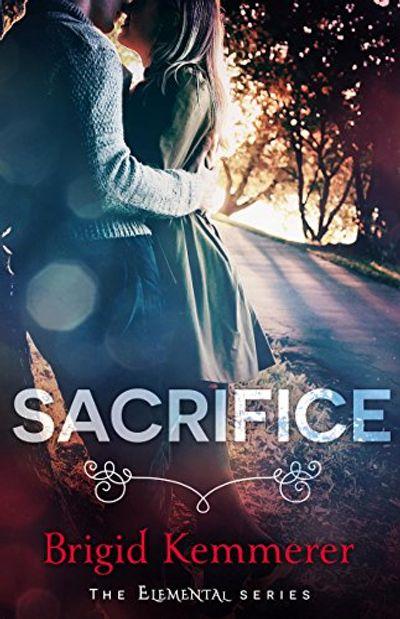 Buy Sacrifice at Amazon
