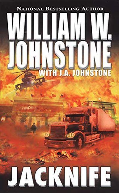 Buy Jacknife at Amazon