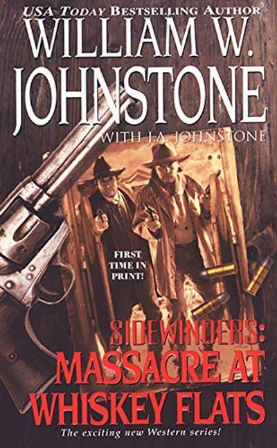 Massacre at Whiskey Flats