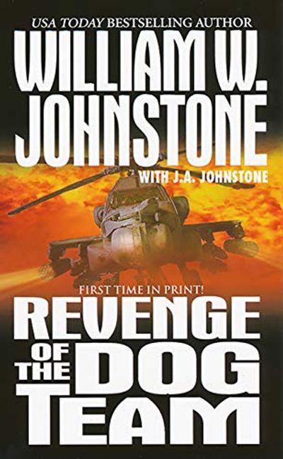 Buy Revenge of the Dog Team at Amazon