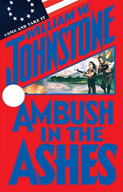 Buy Ambush In The Ashes at Amazon