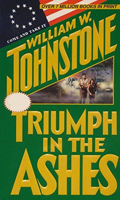 Buy Triumph In The Ashes at Amazon