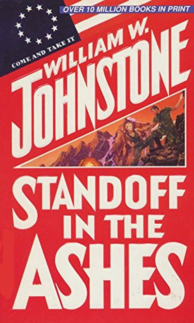 Buy Standoff In The Ashes at Amazon