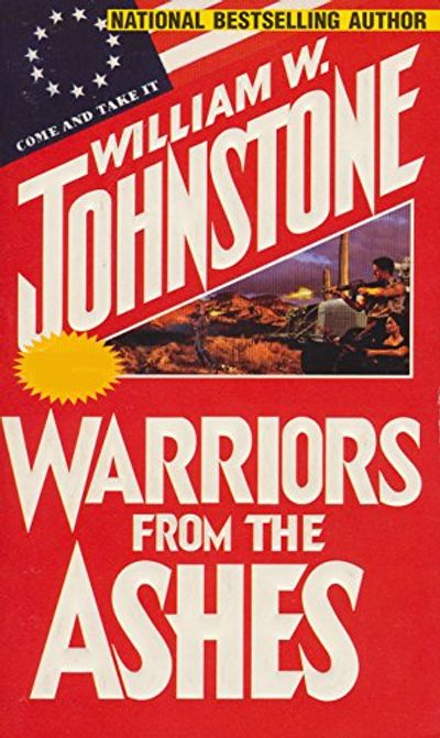 Buy Warriors from the Ashes at Amazon