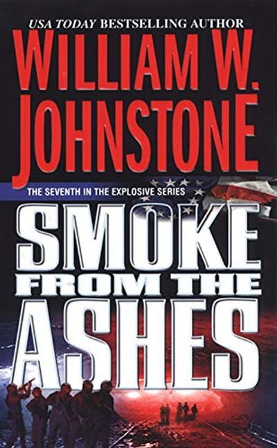 Buy Smoke From The Ashes at Amazon