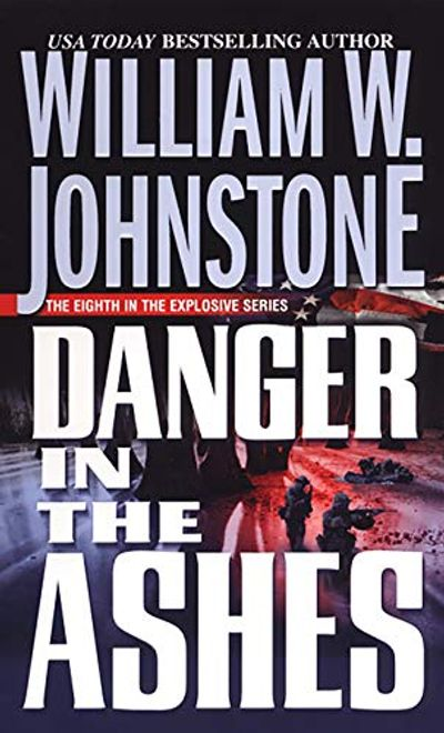 Buy Danger In The Ashes at Amazon
