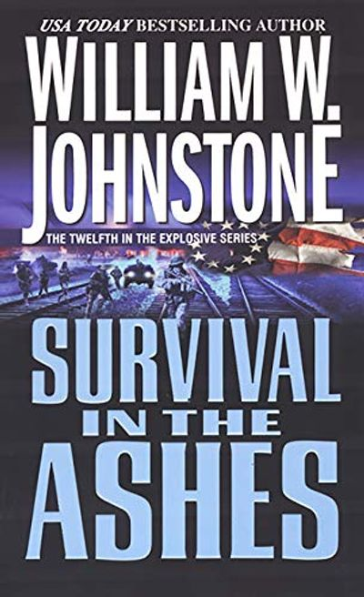 Buy Survival in the Ashes at Amazon