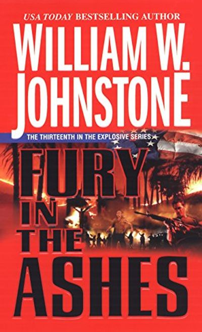 Fury in the Ashes