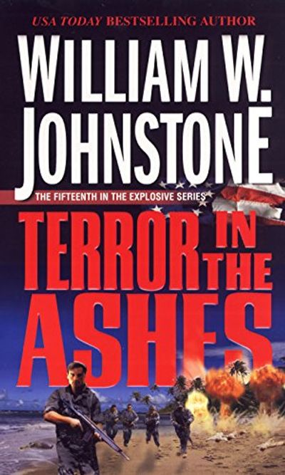 Buy Terror In The Ashes at Amazon