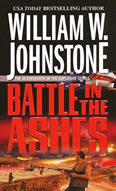 Buy Battle In The Ashes at Amazon