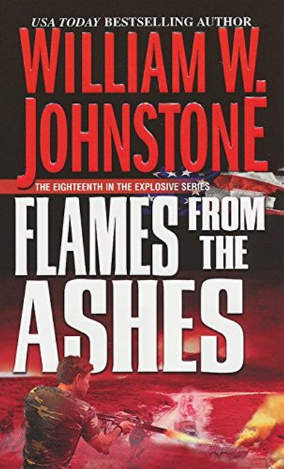 Buy Flames From The Ashes at Amazon