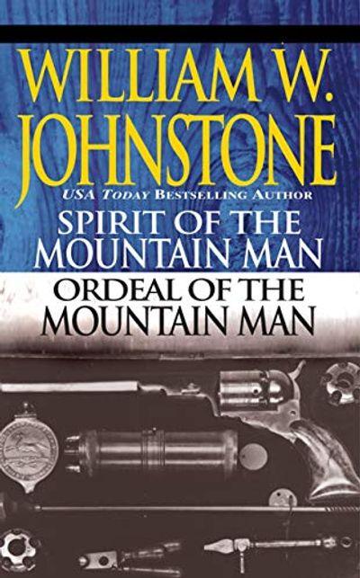 Buy Spirit Of The Mountain Man/Ordeal Of The Mountain Man at Amazon
