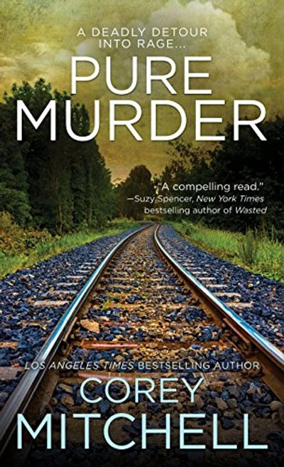 Buy Pure Murder at Amazon