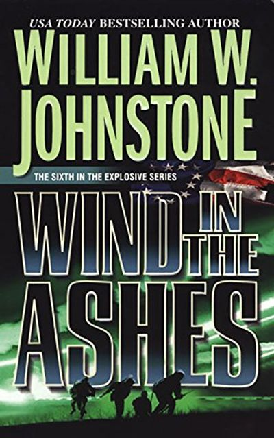 Buy Wind in the Ashes at Amazon