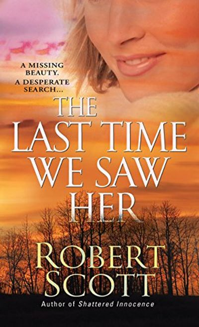 Buy The Last Time We Saw Her at Amazon
