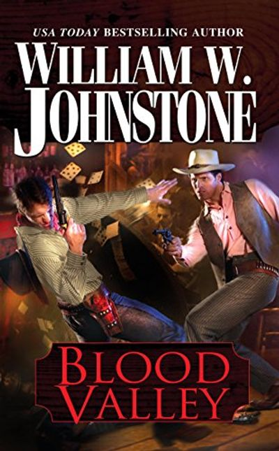 Buy Blood Valley at Amazon