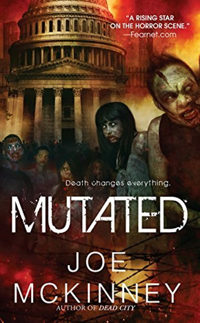 Buy Mutated at Amazon