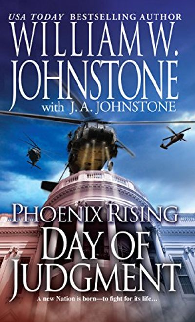 Buy Day of Judgment at Amazon