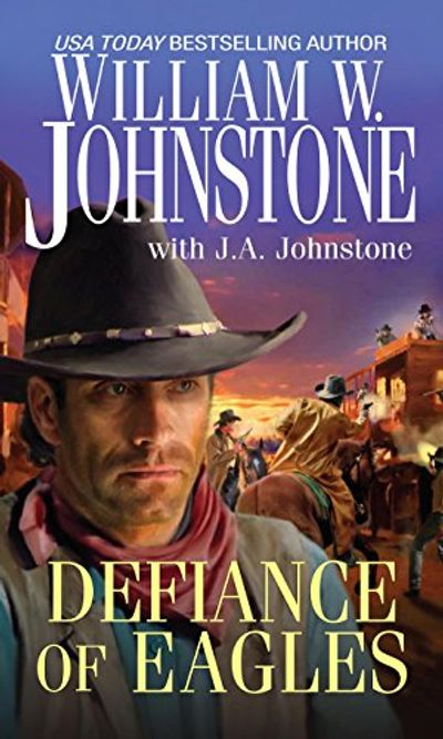 Buy Defiance of Eagles at Amazon