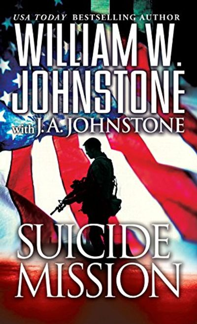 Buy Suicide Mission at Amazon