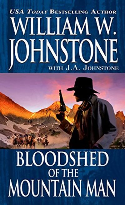 Buy Bloodshed of the Mountain Man at Amazon