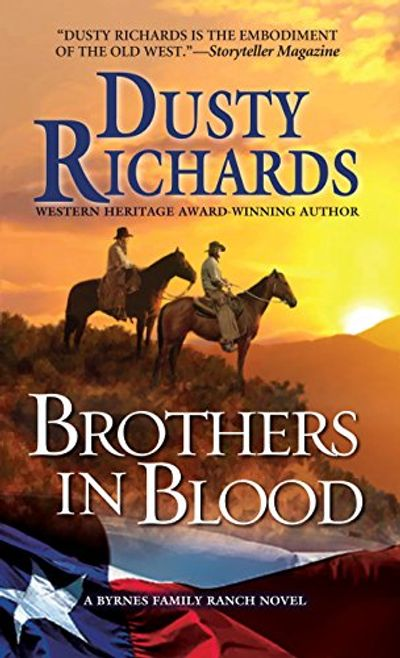 Buy Brothers in Blood at Amazon