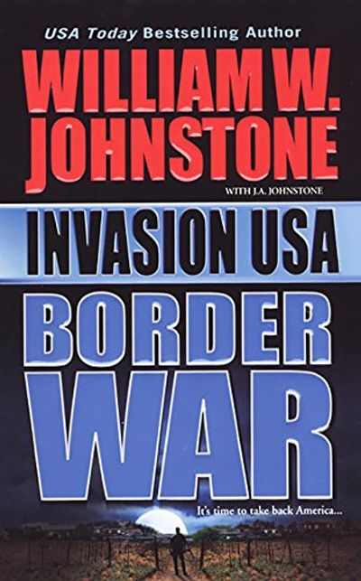 Buy Invasion Usa: Border War at Amazon