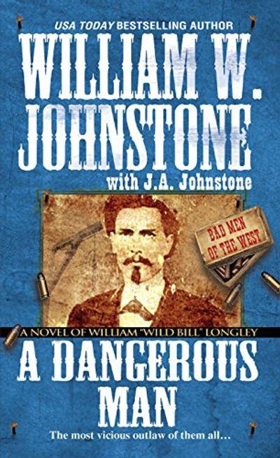 Buy A Dangerous Man at Amazon