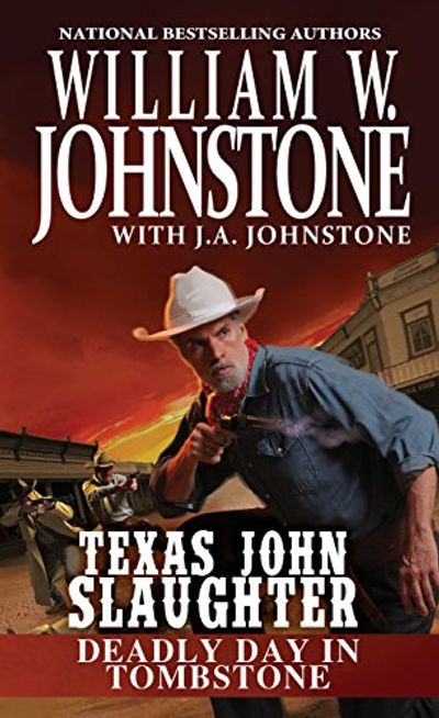 Buy Deadly Day in Tombstone at Amazon