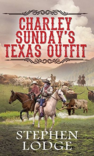 Buy Charley Sunday's Texas Outfit at Amazon