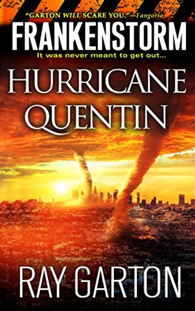 Buy Hurricane Quentin at Amazon