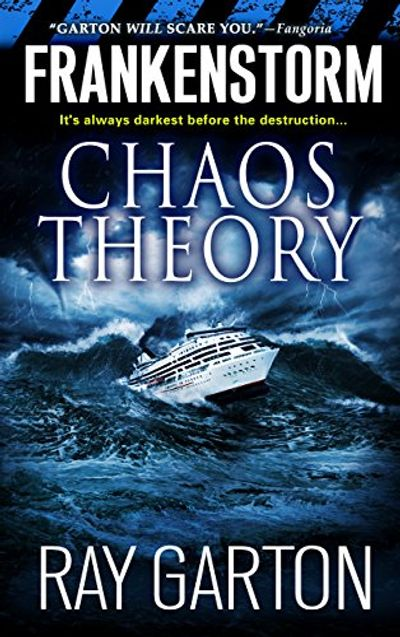 Buy Frankenstorm: Chaos Theory at Amazon