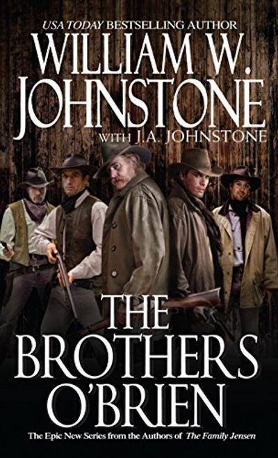 Buy The Brothers O'Brien at Amazon