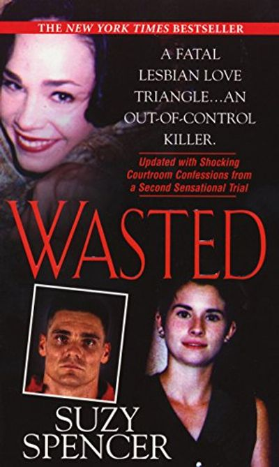 Buy Wasted at Amazon