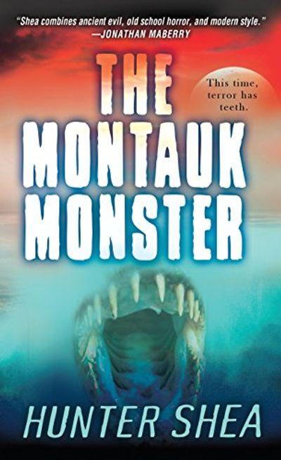 The Montauk Monster