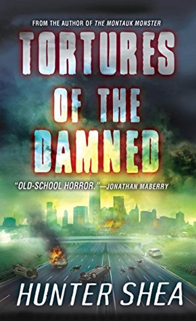 Buy Tortures Of The Damned at Amazon
