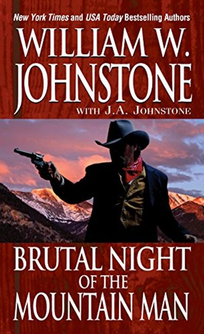 Buy Brutal Night of the Mountain Man at Amazon