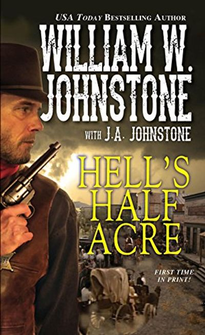 Buy Hell's Half Acre at Amazon