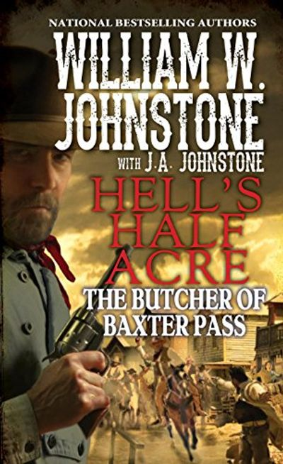 Buy The Butcher of Baxter Pass at Amazon