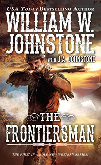 Buy The Frontiersman at Amazon