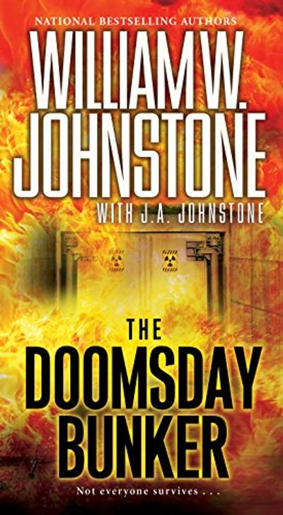 Buy The Doomsday Bunker at Amazon
