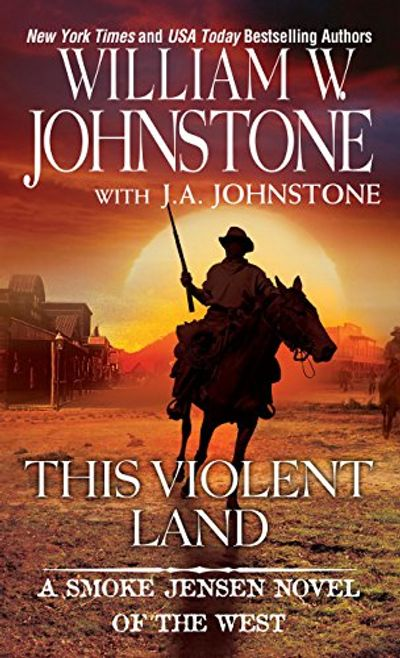 Buy This Violent Land at Amazon