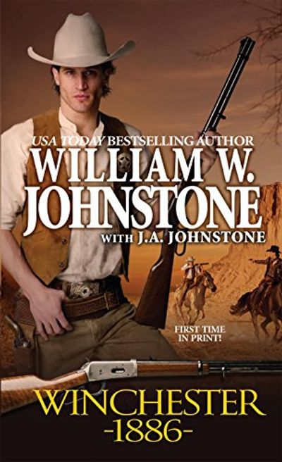 Buy Winchester 1886 at Amazon