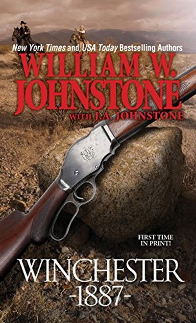Buy Winchester 1887 at Amazon