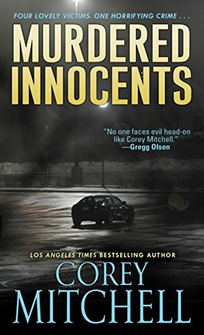 Buy Murdered Innocents at Amazon